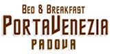 "Bed and Breakfast ""PortaVenezia"" - Padova"